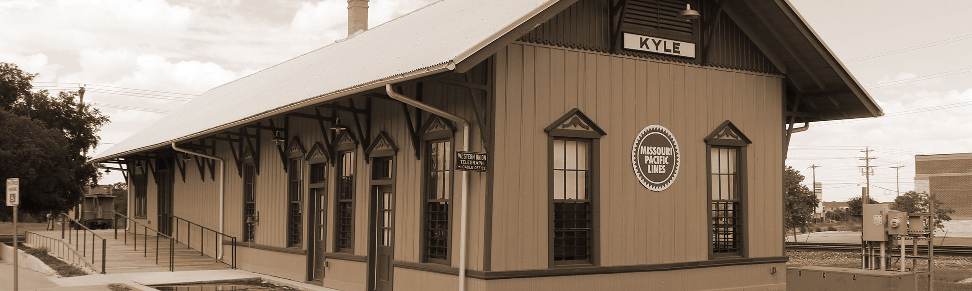 Historic Sites & Maps from Hays County, Texas