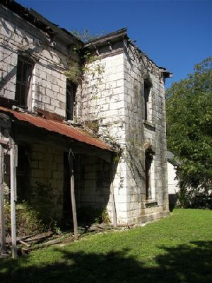 Old Hays County Jail