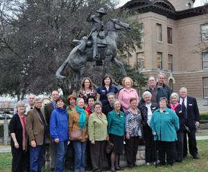 New Members of the Hays Historical Commission